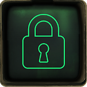 Pip Boy 3000 Go Locker