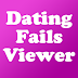 Dating Fails Viewer