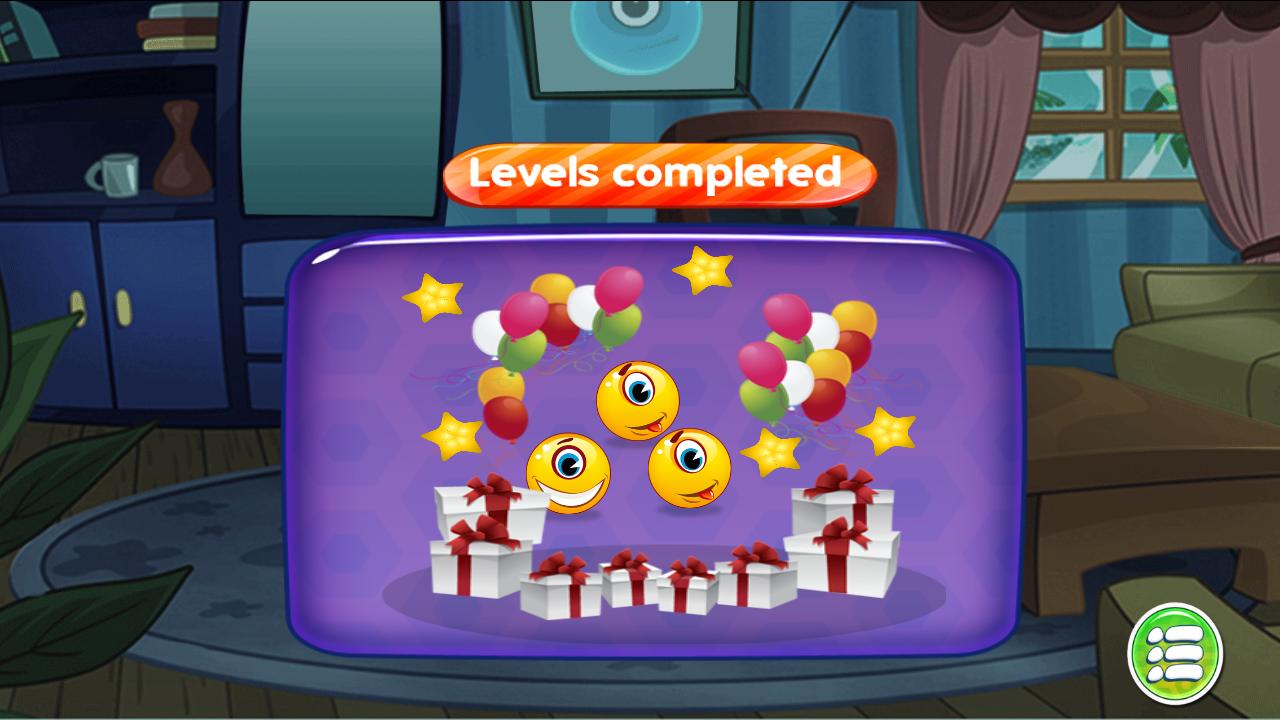 Jumping Jelly - screenshot
