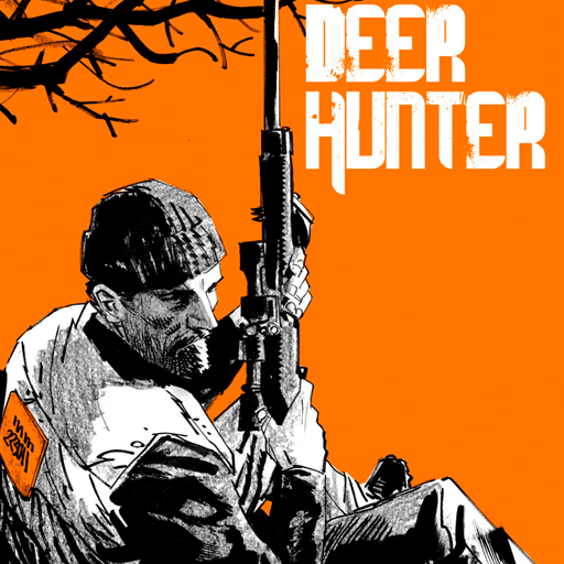 獵鹿人狙擊手 LOGO-APP點子