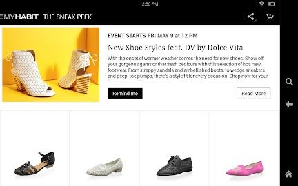 MYHABIT - Designer Brands Screenshot 10