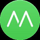 Moves icon