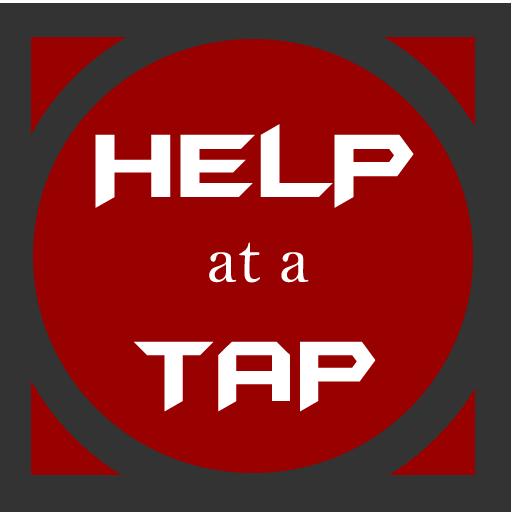 Help At a Tap 生活 App LOGO-APP試玩