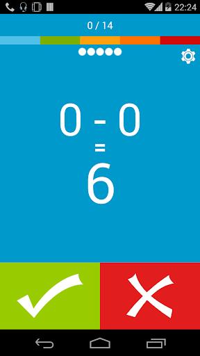 Math JAB