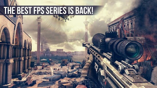 Modern Combat 5 eSports FPS Screenshot 25
