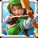 Arcane Battlegrounds icon