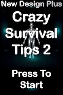 Crazy Survival Tips 2 - screenshot thumbnail