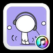 Galaxy note3 FunTones Ringtone