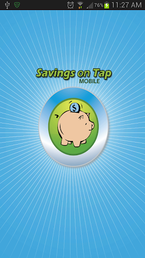 Savings on Tap