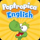 Poptropica 英语单词游戏 icon