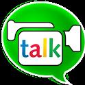 Vtok - Google VideoChat (Beta) icon