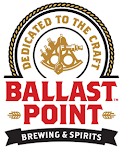 Logo of Ballast Point At Sea With Peppermint