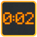 Final Countdown Widget 2 icon