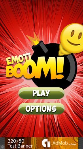 Emotiboom 視頻遊戲