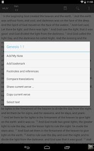 玩書籍App 聖經 - 多語言 多版本的聖經免費 APP試玩