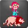 Charlie Circus Android Version icon