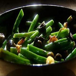 Mediterranean Green Bean Salad Recipe