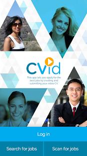 CVid - náhled