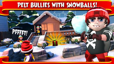 SnowJinks Screenshot 12
