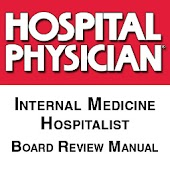 Hospital Physician – Internal