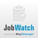 JobWatch Service & Transport icon