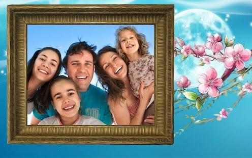 家庭相框 玩攝影App免費 玩APPs