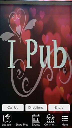 I Pub SG
