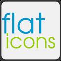 APEX Theme - Flat Icons