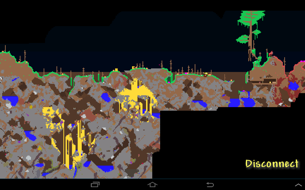 Terraria world map android apps on google play terraria world map screenshot gumiabroncs Choice Image