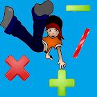 Learn Math 2th Grade! icon