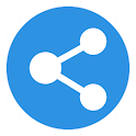 MShare - 1 Tap to Batch Share icon
