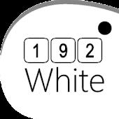APW Theme 192C White