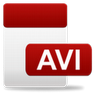 AVI Player (.avi video player) icon