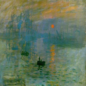 Claude Monet Live Wallpaper