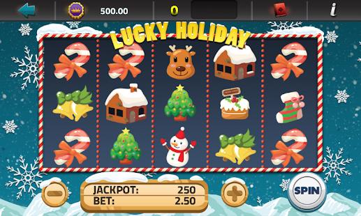 Slots - Empire Casino