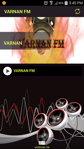 Varnan FM Mobile