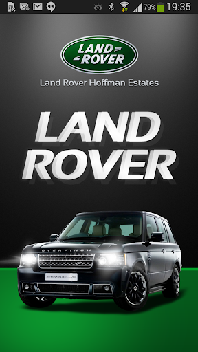 Land Rover Hoffman Estates
