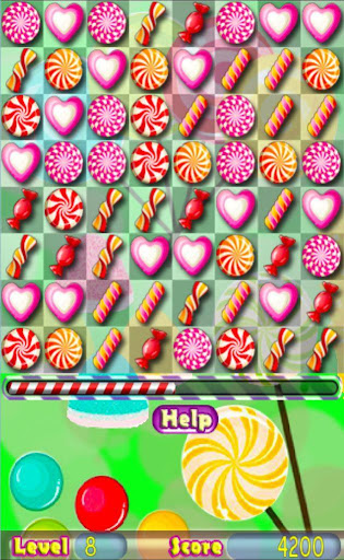 玩免費街機APP|下載Candy Mania app不用錢|硬是要APP