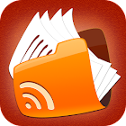 Smart Feed Reader icon