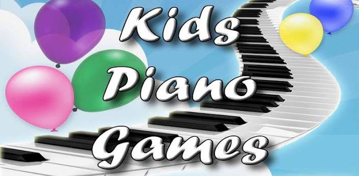 Kids Piano Spil LITE