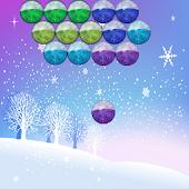 Bubble Chrismas