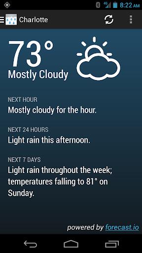Quick Weather Pro