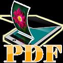 PDF扫描仪专业版 icon