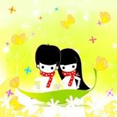 Together Live Wallpaper