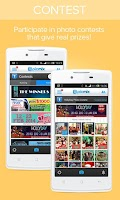 Screenshot of PicMix - Collage Photo Maker
