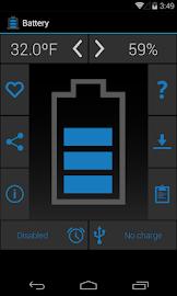 Battery-Alert Screenshot 4