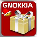 GO Launcher Xmas Surprise icon