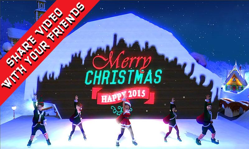 Elf dance fun for yourself android apps on google play