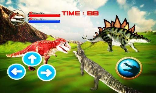 鱷魚3D模擬器