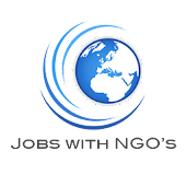 Jobs with NGO's